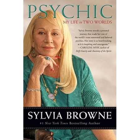 Psychic : My Life in Two Worlds