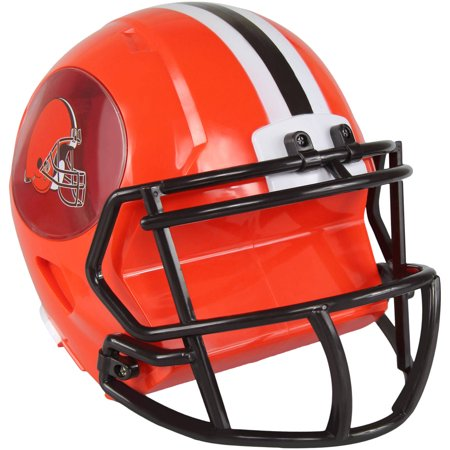 Forever Collectibles NFL Mini Helmet Bank, Cleveland Browns
