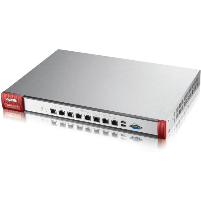 Click here to buy ZYXEL COMMUNICATIONS ZYWALL310 ZyWALL 310 VPN Firewall by ZyXEL.