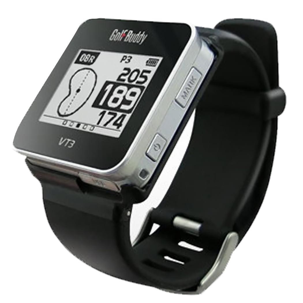 GolfBuddy VT3 GPS Watch
