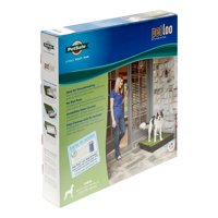 Pet Loo Indoor Yard Training System, Large