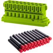 BOOMco Clip and Darts, Green by