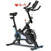 Exercise Bike Indoor Cycle Exercise Indoor Bike For Workout Fitness STDTE
