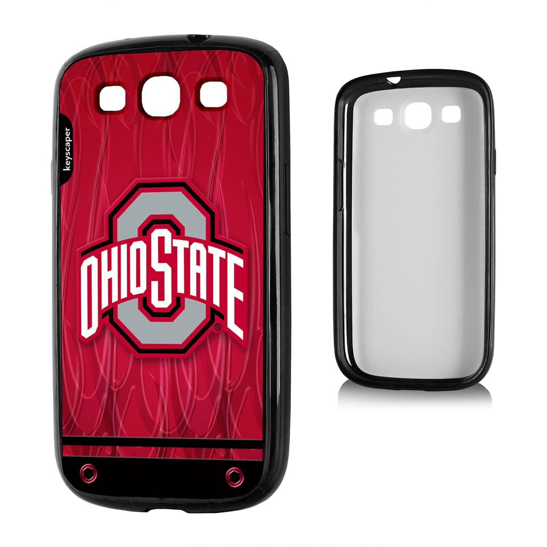 Ohio State Buckeyes Galaxy S3 Bumper Case