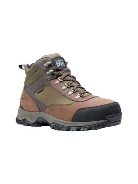 Men's Timberland PRO Keele Ridge Work Steel Safety Toe Boot
