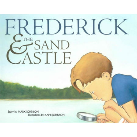 Frederick   The Sand Castle