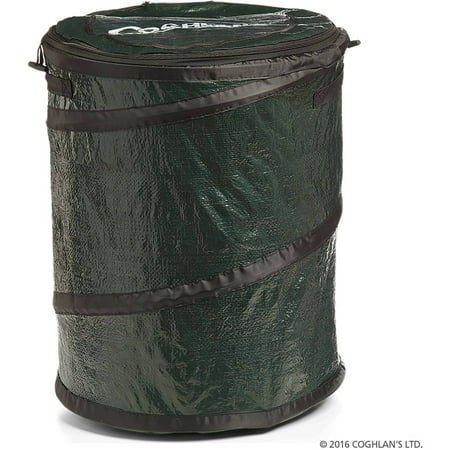 Coghlans Mini Pop-Up Camp Trash Can