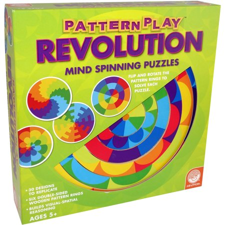 Pattern Play Revolution (Pattern Play)