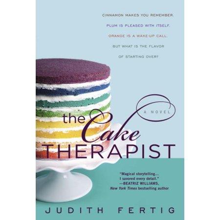 - Cake Therapist, The