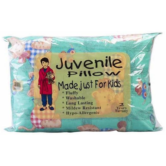 YDB Juvenile Pillow - Case of 12