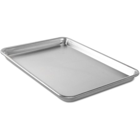12 Jelly Roll Pan - Nordic Ware Naturals® Jelly Roll Pan, Aluminum, Lifetime Warranty, 15.13