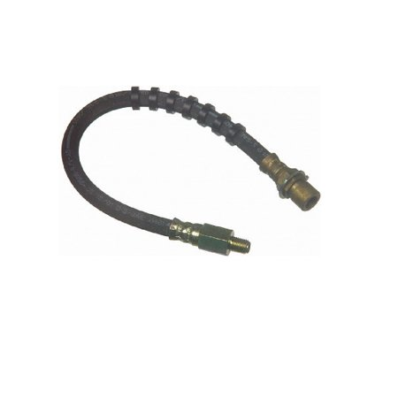 Wagner F80012 Brake Hydraulic Hose for Mercury Comet & Ford Maverick 1974 (Ford Mercury Comet)