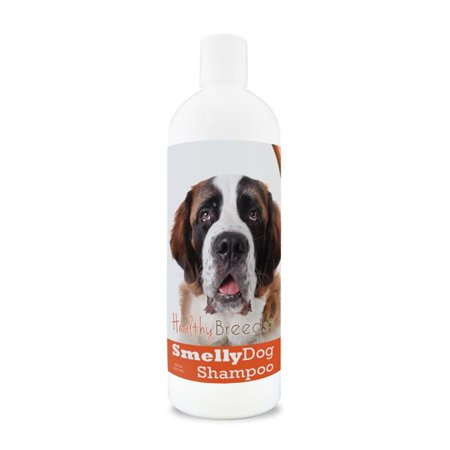 Healthy Breeds 840235160434 Saint Bernard Smelly Dog Baking Soda Shampoo - image 1 de 1