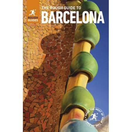 The Rough Guide to Barcelona (Travel - Architech Rir 6 Rough