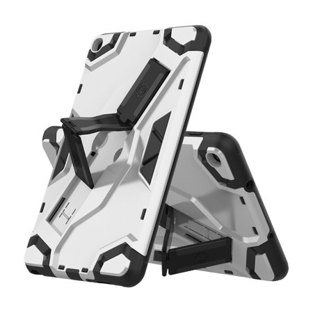 Suitable for Samsung Galaxy Tab A SM-P200/P205 8.0 Tablet Computer Sheath Ultra-thin Sheath Kickstand (Best Tablet 2019 For Business)