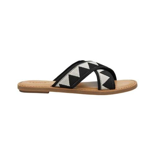 TOMS Viv Slide Sandal - Walmart