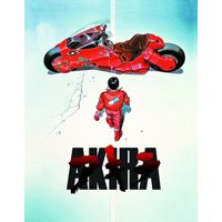 Akira: Movie Collector's Case on Blu-ray