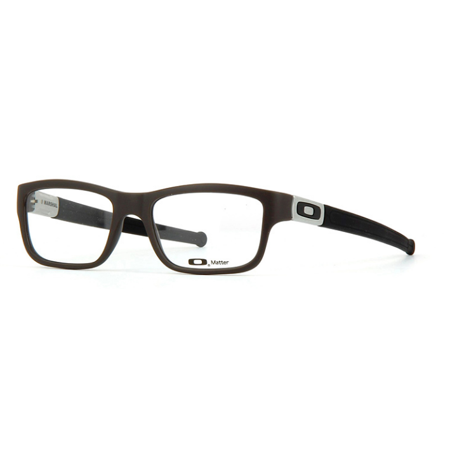 Oakley OX8034 Oph. Marshal 02 Flint Eyeglass Frame