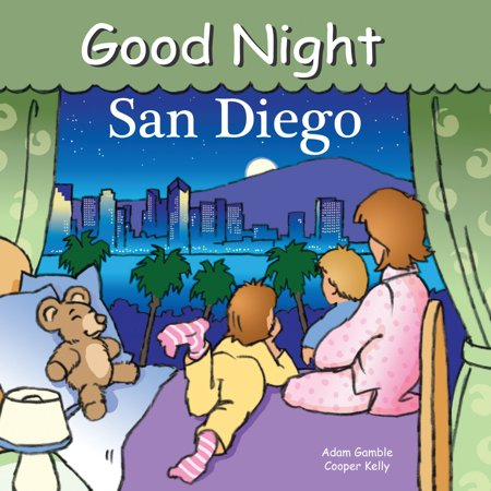 San Diego Halloween Activities (Good Night San Diego)
