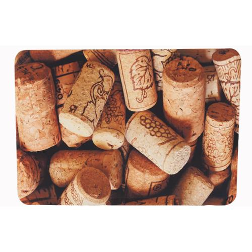 Somette  Wine Cork Memory Foam Anti-fatigue Comfort Mat (18 x 30)