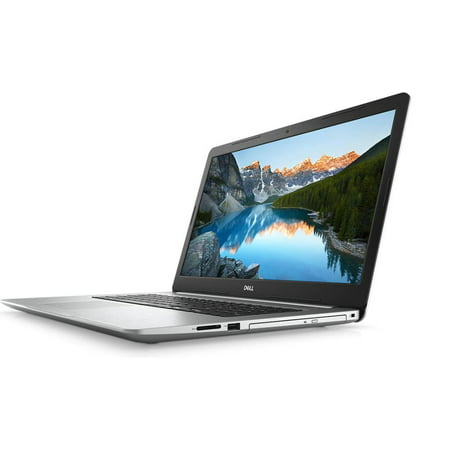 "Dell Inspiron Home Office Laptop (Intel i3-8130U 2-Core, 32GB RAM, 512GB SATA SSD, 15.6"" Touch Full HD (1920x1080), Intel UHD 620, Wifi, Bluetooth, Webcam, 2xUSB 3.1, 1xHDMI, Win 10 Home) - image 4 of 4"