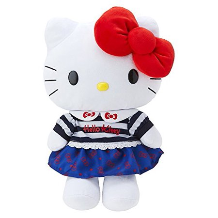Hello Kitty Extra Large 18 In Plush