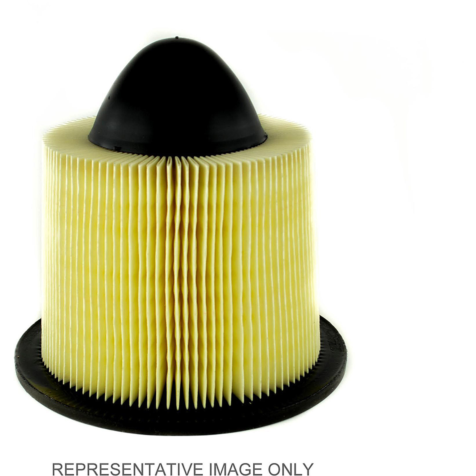 Motorcraft Air Filter Assembly, MTCFA1908