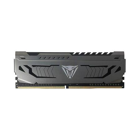 Patriot Memory Viper Steel Series DDR4 16G 3200Mhz CL16 UDIMM dual kit (2x8GB) - PVS416G320C6K