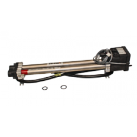 Hot Spring 76228 Heater Assembly Titanium - 4 kW