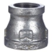 Southland Reducing Galvanized Coupling