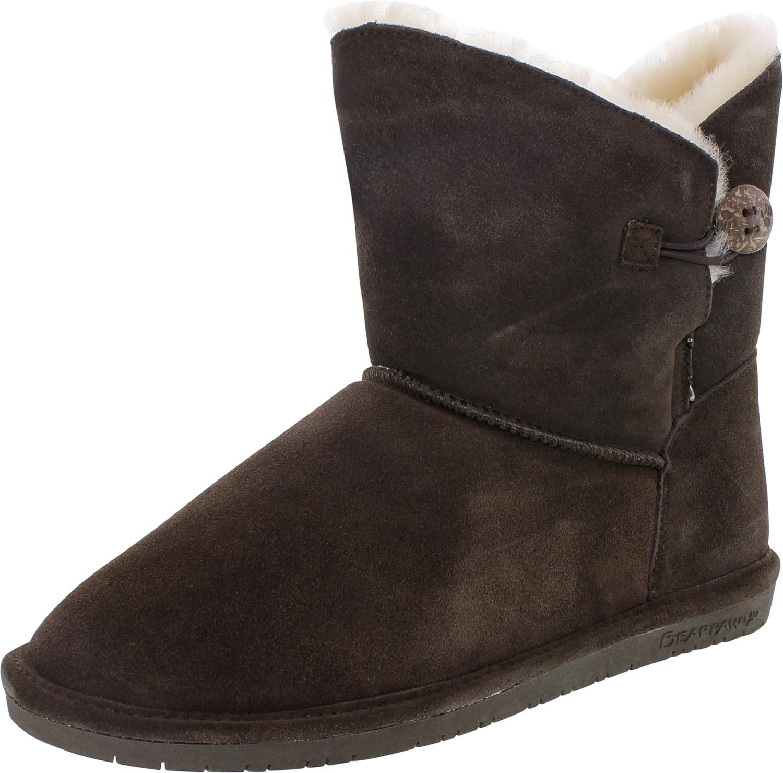 Bearpaw Rosie Women?s Short Winter Boot
