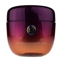 Facial Treatments: Tatcha Violet-C Radiance Mask