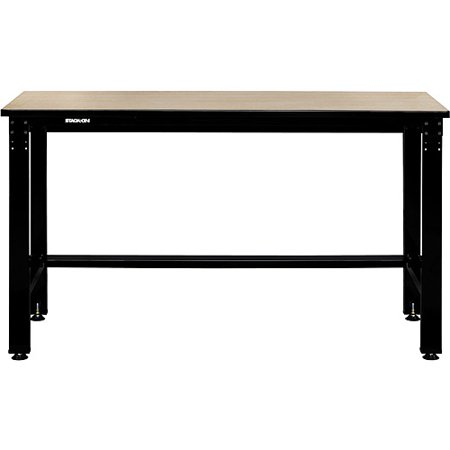 Cool Stack On 66 Steel Workbench Gmtry Best Dining Table And Chair Ideas Images Gmtryco