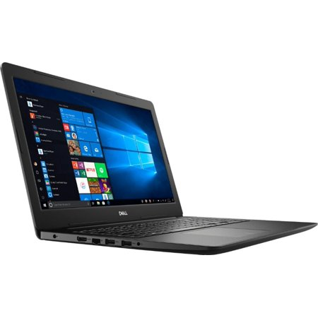 Dell Inspiron 3583 Notebook, 15.6
