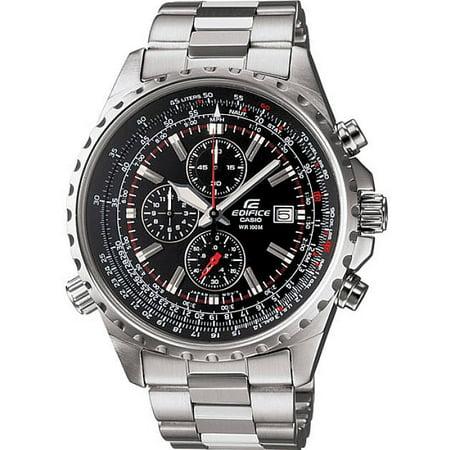 Casio Edifice Chronograph Alarm - Men's Edifice Chronograph Watch EF-527D-1AV EF527D-1AV
