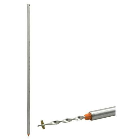 Prime-Line Products FM 2920 Spiral Non-Tilt Balance, 3/8-Inch,