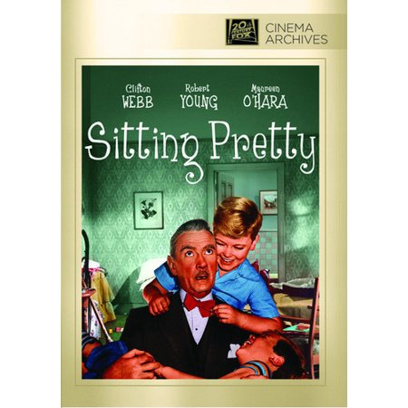 Sitting Pretty (DVD)
