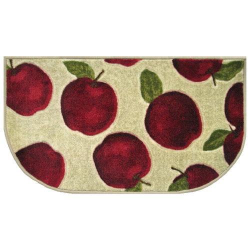 Better Homes Gardens Apple Kitchen Rug