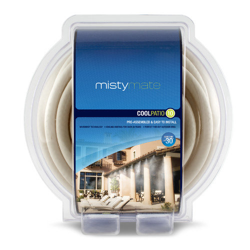 Misty Mate Cool Patio 10 Misting System by Misty Mate