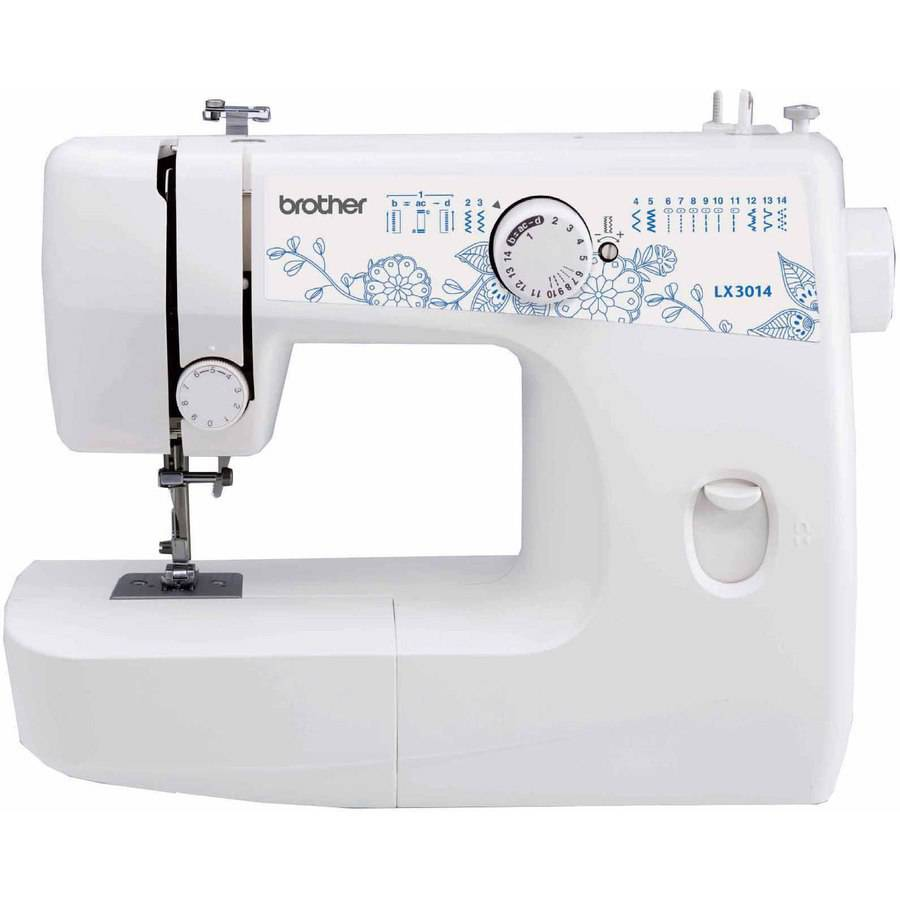 Brother 14-Stitch Sewing Machine, LX3014