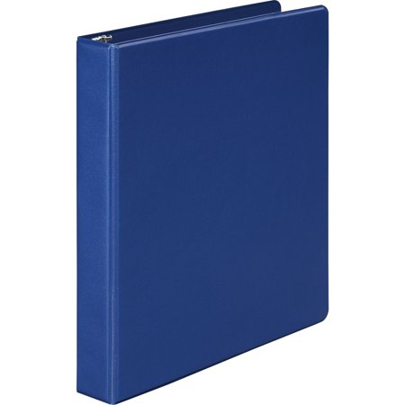 Wilson Jones 368 Basic Round Ring Binder, 1
