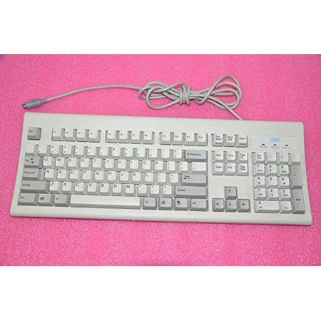 Ibm 07H0666 Enhanced Ps 2 Keyboard