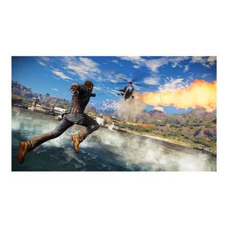 Just Cause 3 Collectors Edition  Xbox One