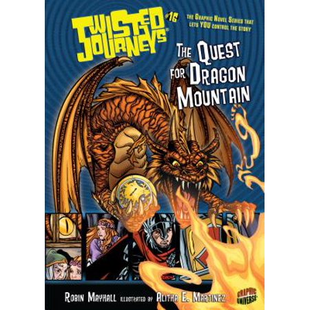 - The Quest for Dragon Mountain