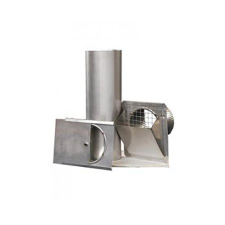 Majestic Cak4a Chimney Air Kit For 300 Series Chimney Systems Only