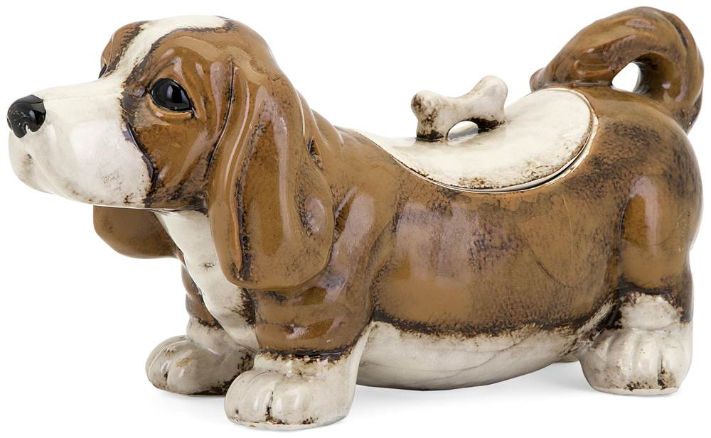 Bently the Dog Cookie Jar by IMAX Corporation