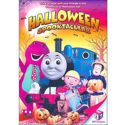 Halloween Spooktacular: Hit Favorites