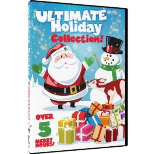 Ultimate Holiday Collection!