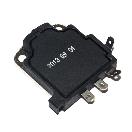 Brand New Compatible Ignition Control Module for 30130P2FA01 30130-P06-006 for Honda Integra Accord Civic Del Sol CRX Prelude JA179 LX615 06302PT3000 (K3500 Ignition Control Module)