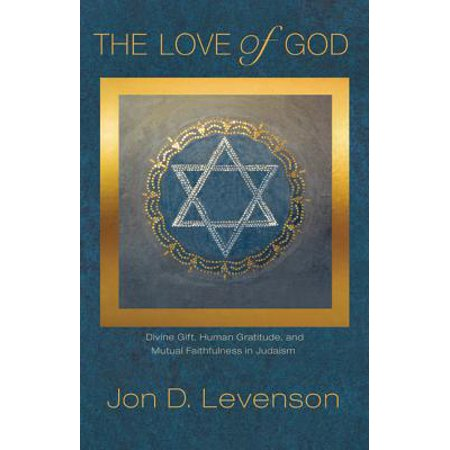 Library of Jewish Ideas: The Love of God (Other) - Jewish Costume Ideas